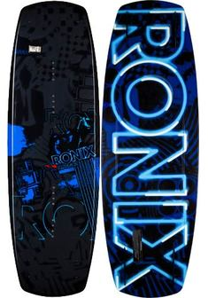 RONIX  DISTRICT  138