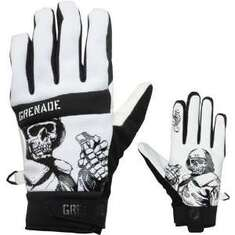 Grenade  Sullen  Gloves