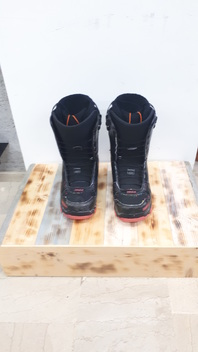 Thirtytwo  Prion  Fast  Track  Snowboard  Boots  -  Used