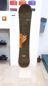 Option  PRO  AM  Snowboard  -  Used  140