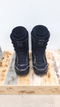 Thirtytwo  Exus  Snowboard  Boots  -  Used
