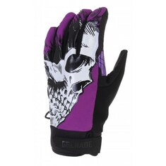 Grenade  G.A.S  Ben  House  Gloves