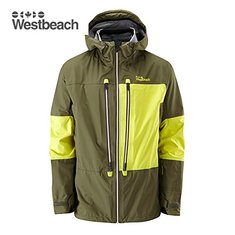 Westbeach  Cove  Jacket
